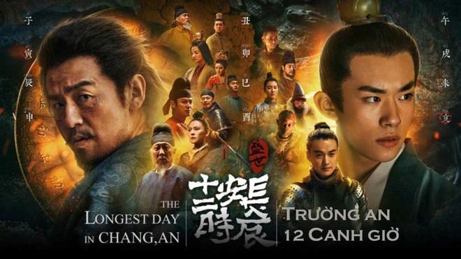 'Truong An 12 canh gio' va loat phim Hoa ngu hot nhat dau 2019 hinh anh 6