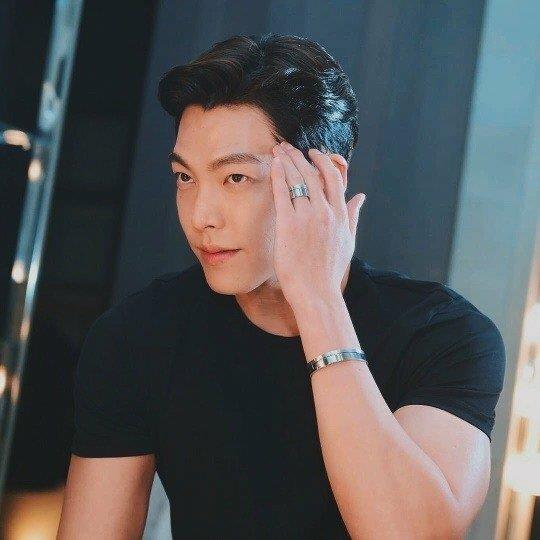Kim Woo Bin bi ung thu anh 2