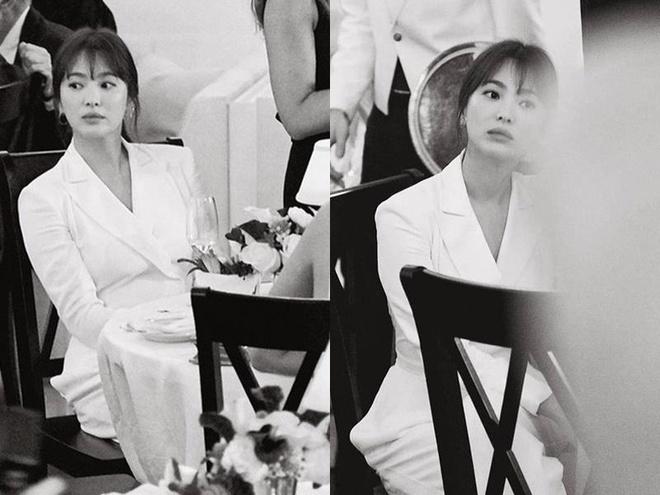 Song Hye Kyo noi ve cam xuc sau khi ly hon Song Joong Ki hinh anh 2