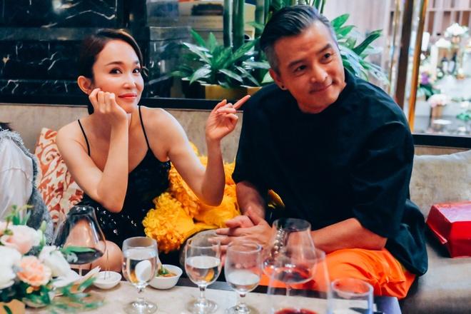 'Tieu Long Nu' Pham Van Phuong dien vay 2 day quyen ru ben Trieu Vy hinh anh 4