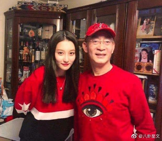 Anh hiem hoi cua con gai 'Ton Ngo Khong' Luc Tieu Linh Dong hinh anh 6