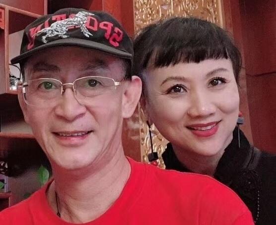 Vo chong 'Ton Ngo Khong' tinh cam mung sinh nhat hinh anh 2