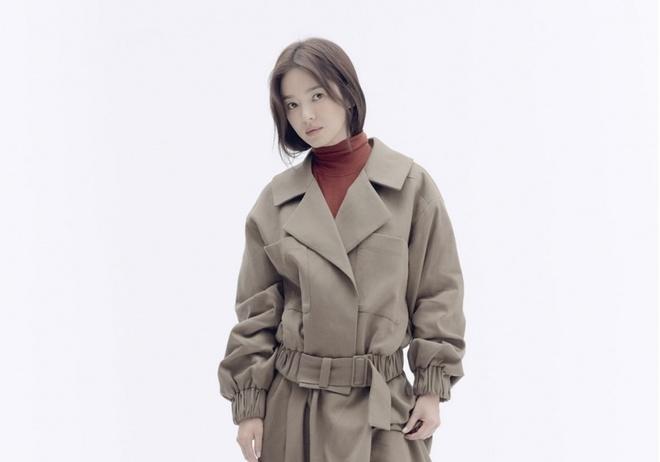 Song Hye Kyo tro lai mang xa hoi voi loat anh moi sau ly hon hinh anh 5