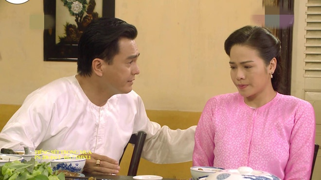 Ly Tieu Long tung dong 'Tieng set trong mua' cua Trung Quoc hinh anh 1