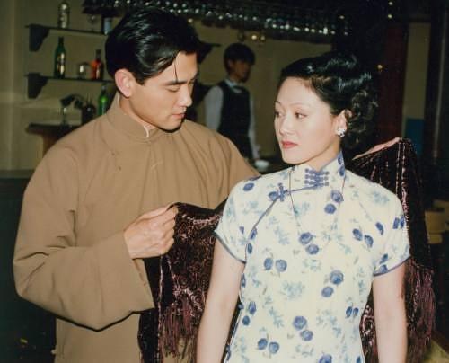 Ly Tieu Long tung dong 'Tieng set trong mua' cua Trung Quoc hinh anh 4