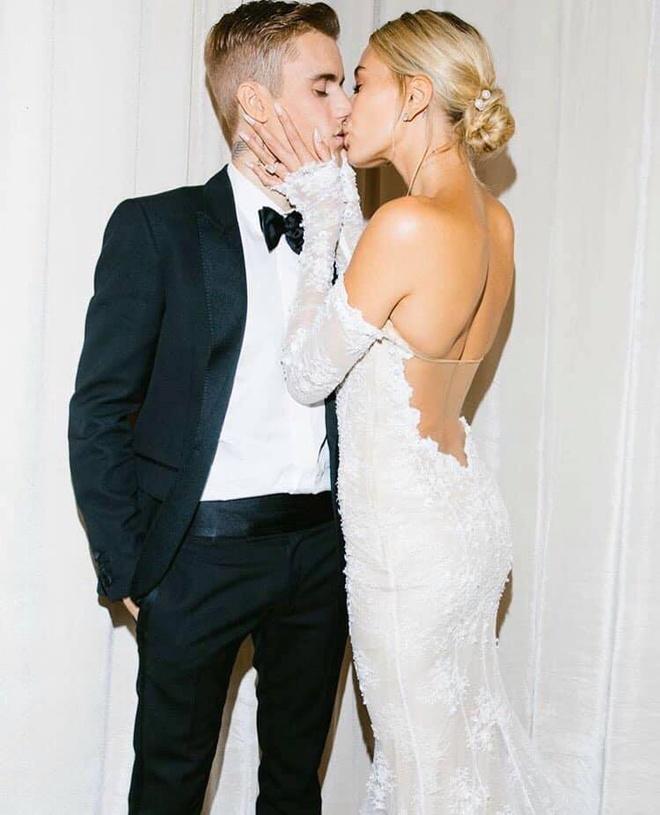 Kết quả hình ảnh cho Vợ chồng Justin ảnh cưới