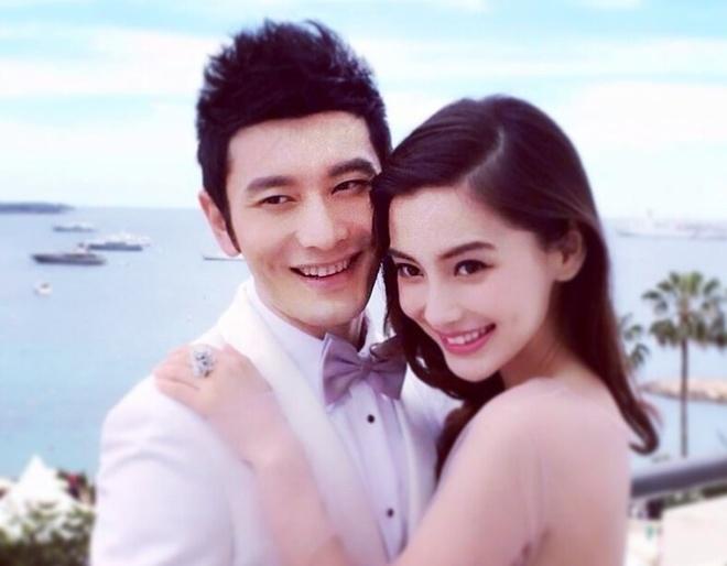 Angelababy khong muon mang danh 'vo Huynh Hieu Minh' hinh anh 3