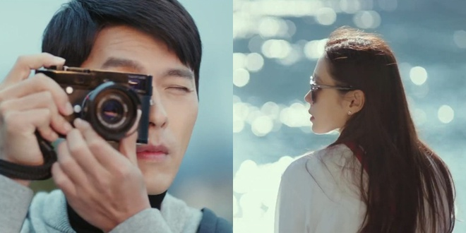 Phim cua Hyun Bin va Son Ye Jin bi du doan se that bai hinh anh 2