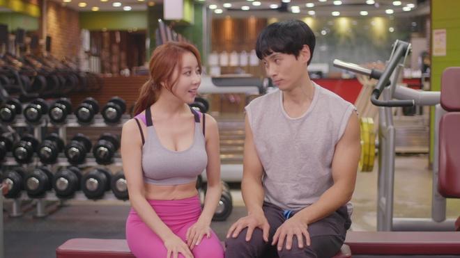Ha Na Kyung - sao nu trang tay sau su co lo hang, hanh hung ban trai hinh anh 7