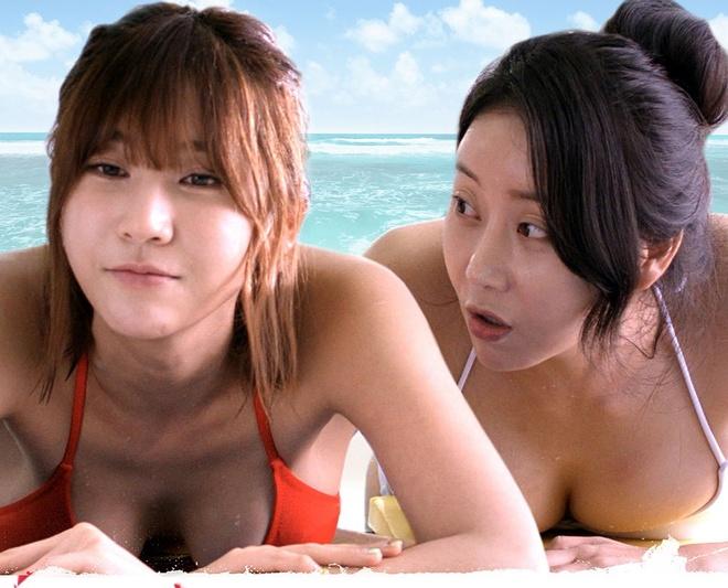 Ha Na Kyung - sao nu trang tay sau su co lo hang, hanh hung ban trai hinh anh 5