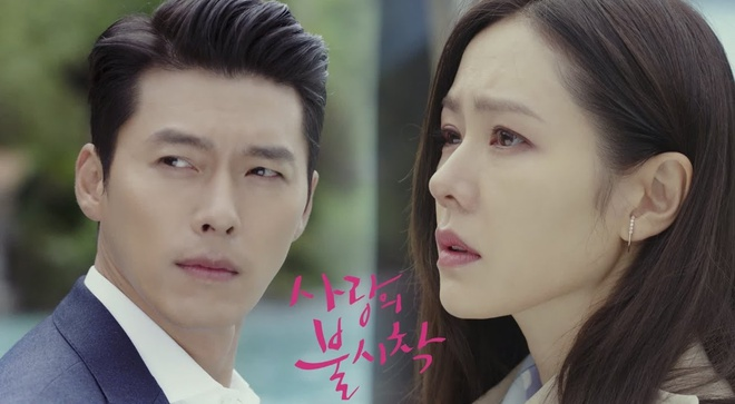 Phim cua Hyun Bin va Son Ye Jin bi du doan se that bai hinh anh 3