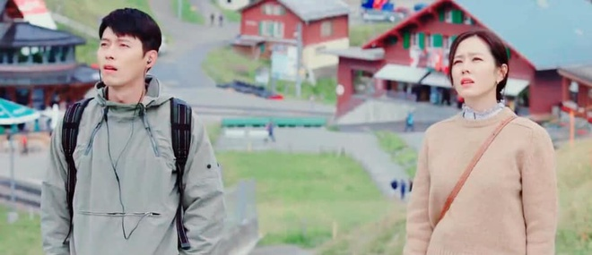 Phim cua Hyun Bin va Son Ye Jin bi du doan se that bai hinh anh 1