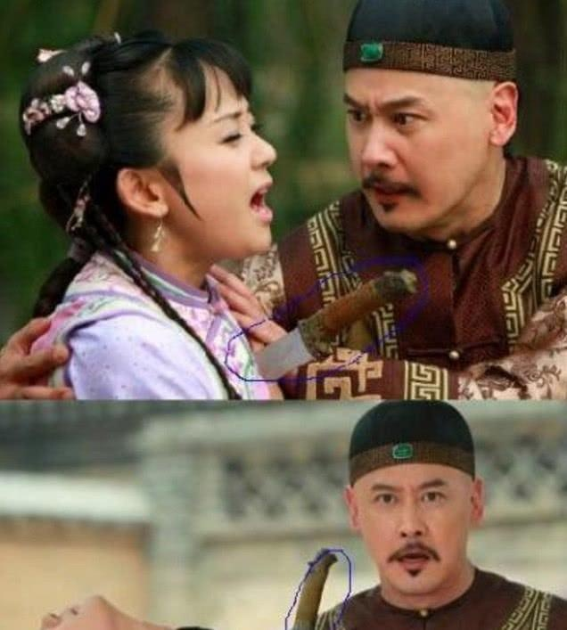 Do vat hien dai 'xuyen khong' trong phim co trang Hoa ngu hinh anh 12