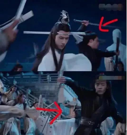 Do vat hien dai 'xuyen khong' trong phim co trang Hoa ngu hinh anh 14