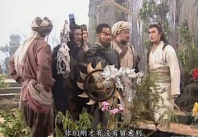 Do vat hien dai 'xuyen khong' trong phim co trang Hoa ngu hinh anh 8