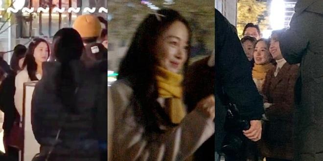 Kim Tae Hee tai xuat anh 1