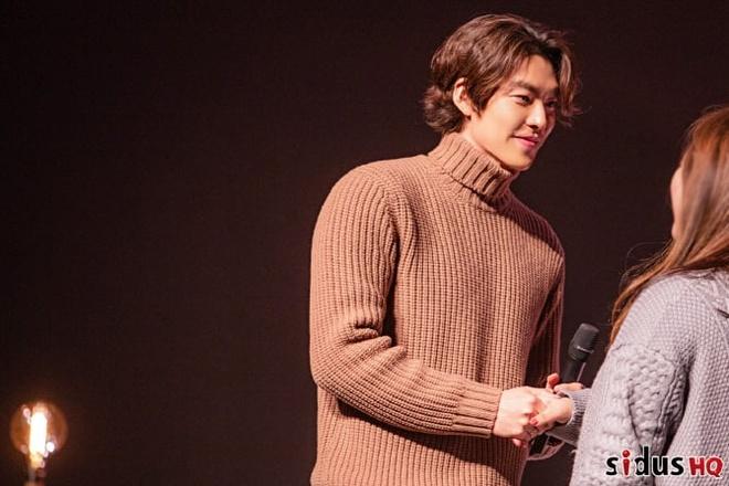 Kim Woo Bin lay lai voc dang sau 2 nam dieu tri ung thu hinh anh 3