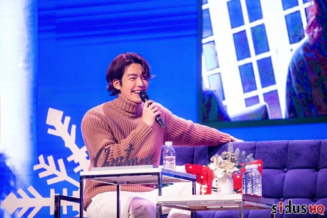 Kim Woo Bin lay lai voc dang sau 2 nam dieu tri ung thu hinh anh 5