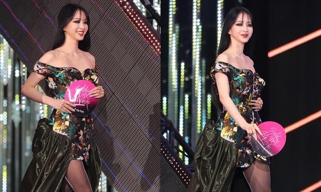 Kim Tae Hee, Han Ye Seul dep lan at dan idol tre tuoi hinh anh 5 ha2.jpg