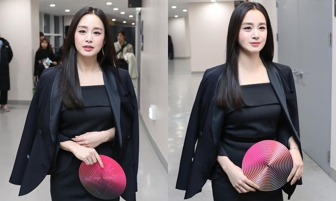 Kim Tae Hee, Han Ye Seul dep lan at dan idol tre tuoi hinh anh 2 kim_tae_hee4.jpg