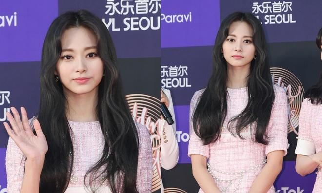 Kim Tae Hee, Han Ye Seul dep lan at dan idol tre tuoi hinh anh 7 twice1.jpg
