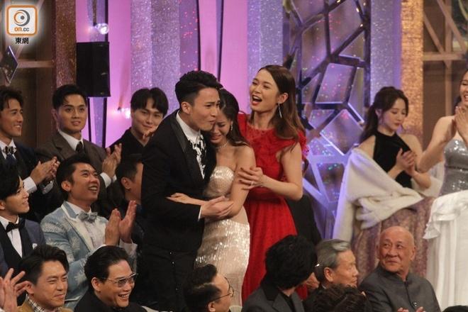 Ma Quoc Minh gianh giai Thi De TVB hinh anh 7 14_chu_gia_lac.jpg
