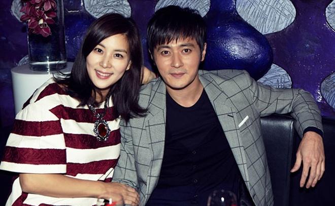 Jang Dong Gun ngoai tinh anh 2