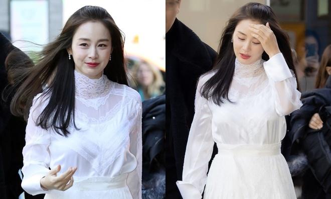 Kim Tae Hee khoe nhan sac tuoi 40 hinh anh 6 kim7.jpg