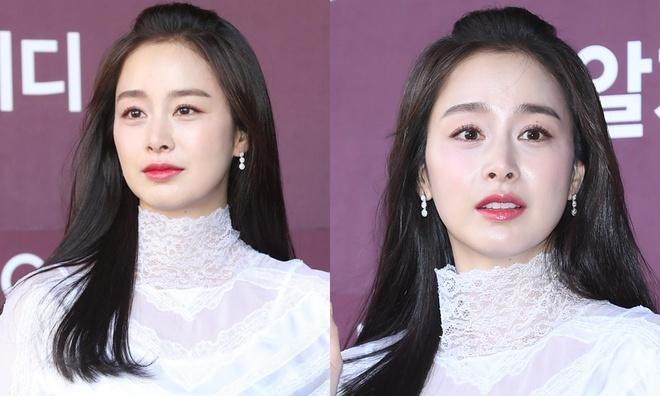 Kim Tae Hee khoe nhan sac tuoi 40 hinh anh 5 kim8.jpg