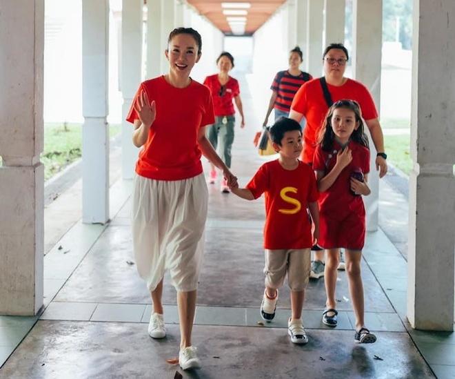 Ngày 19/1, Phạm Văn Phương tổ chức tiệc sinh nhật tuổi 49 tại một trung tâm chăm sóc người cao tuổi. Đây là hoạt động thiện nguyện mà nữ diễn viên tham gia cùng với người hâm mộ của mình.