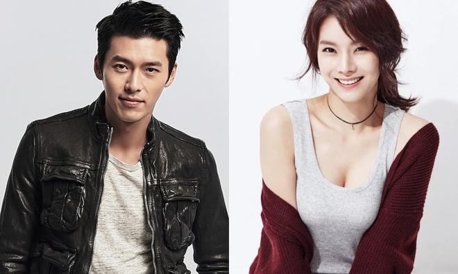 Hyun Bin - tai tu vuong on ao tinh ai voi Song Hye Kyo, Son Ye Jin hinh anh 2 hyun_bin11.jpg