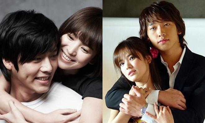 Hyun Bin - tai tu vuong on ao tinh ai voi Song Hye Kyo, Son Ye Jin hinh anh 3 hyun_bin12.jpg