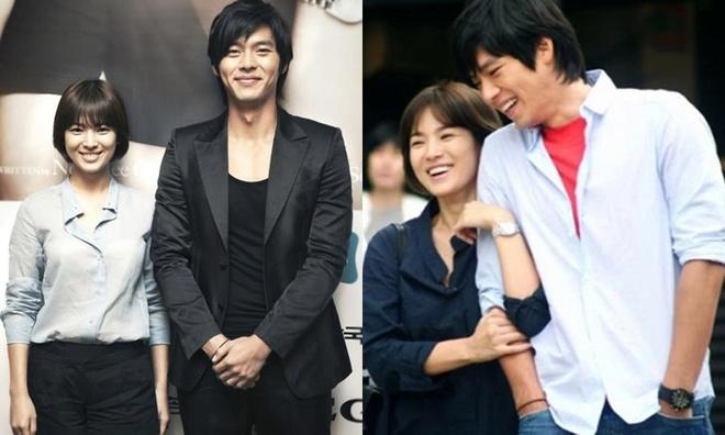 Hyun Bin - tai tu vuong on ao tinh ai voi Song Hye Kyo, Son Ye Jin hinh anh 6 hyun_bin16.jpg