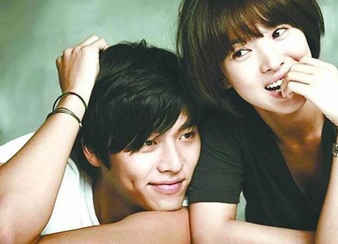 Hyun Bin - tai tu vuong on ao tinh ai voi Song Hye Kyo, Son Ye Jin hinh anh 5 hyun_bin5.jpg