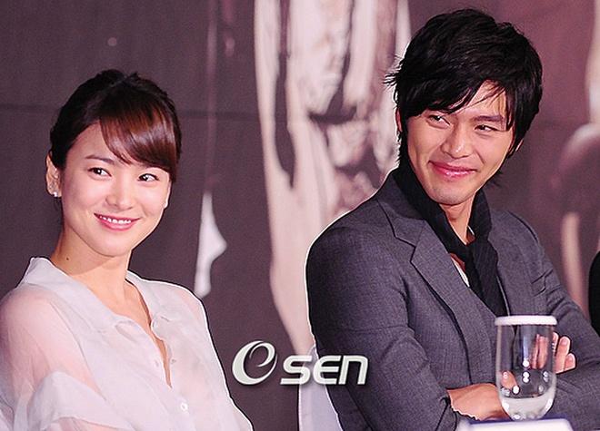 Hyun Bin - tai tu vuong on ao tinh ai voi Song Hye Kyo, Son Ye Jin hinh anh 4 hyun_bin7.jpg