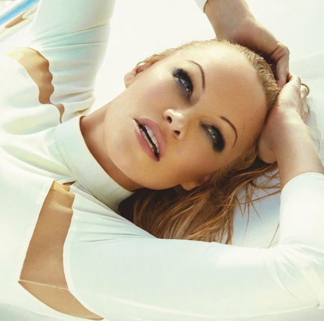 'Bom sex' Pamela Anderson khoe duong cong boc lua o tuoi 53 hinh anh 2 pamela4.jpg