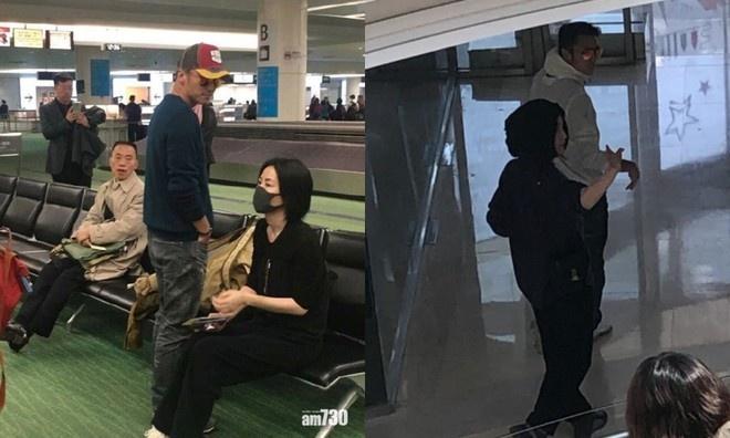 Ta Dinh Phong khong don Tet cung Vuong Phi hinh anh 2 vuong_phi5.jpg