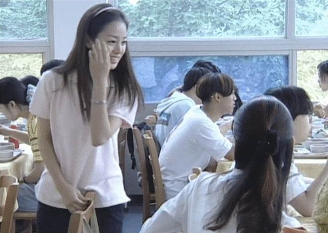 Anh hiem cua Kim Tae Hee thoi dai hoc hinh anh 1 kim_tae_hee2.jpg