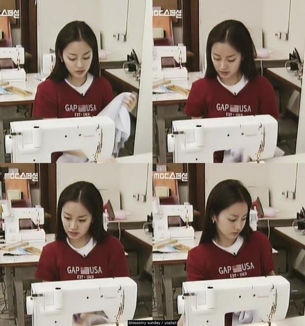 Anh hiem cua Kim Tae Hee thoi dai hoc hinh anh 5 kim_tae_hee5.jpg