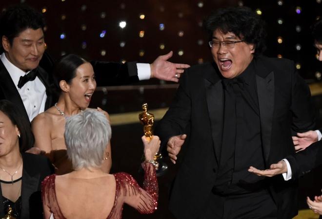 Parasite gianh giai Oscar anh 1