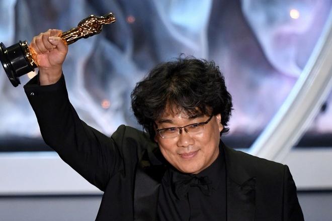 Parasite gianh giai Oscar anh 2
