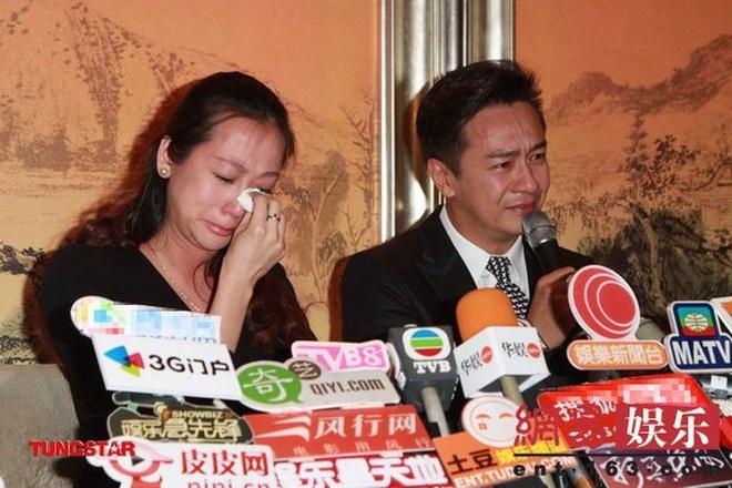 Nhung nghe si phai thay ban doi xin loi vi scandal ngoai tinh hinh anh 8 tran_hao_dan.jpg