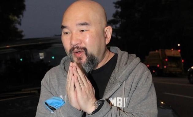 Chong om mat khoc khi sao nu Dai Loan chi con 30 kg, liet nua nguoi hinh anh 1 luu_chan3.jpg