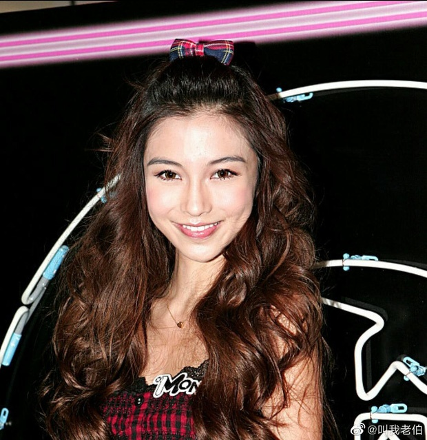 Loat anh thoi moi vao nghe cua Angelababy hinh anh 5 ab1.jpg