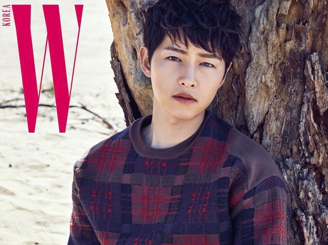 Song Joong Ki mua can ho 2,88 trieu USD o Hawaii hinh anh 2 song_joong_ki2.jpg