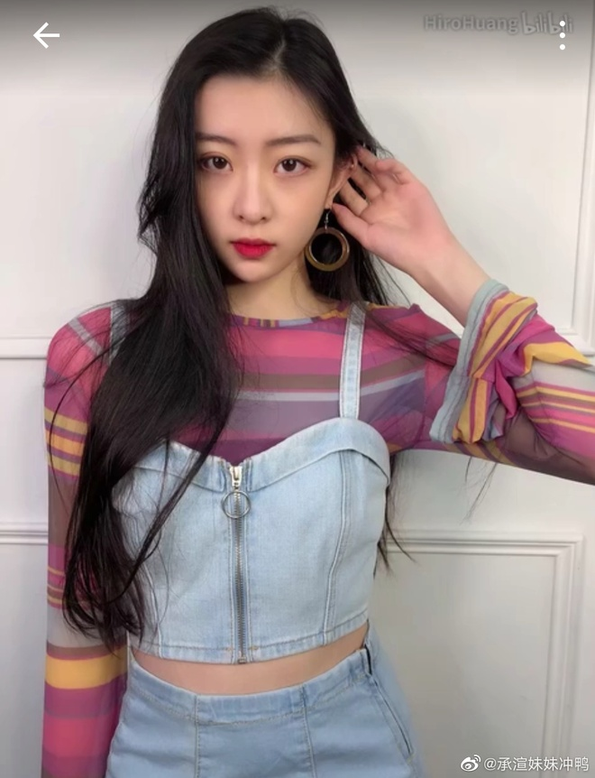 Lisa khen ngoi Vuong Thua Tuyen o Thanh xuan co ban 2 hinh anh 9 vuong_thua_tuyen18.jpg