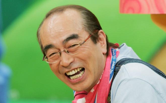 'Vua hai Nhat Ban' Ken Shimura qua doi vi nhiem nCoV