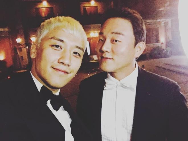 chong Park Han Byul anh 2