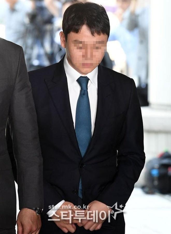 chong Park Han Byul anh 1