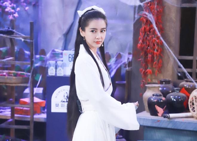 Angelababy dong Tieu Long Nu anh 3